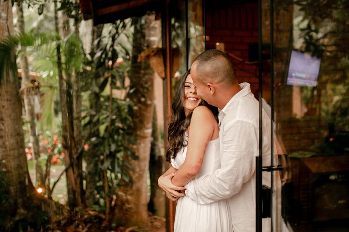 Pré-wedding 4