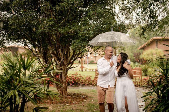 Pré-wedding 7