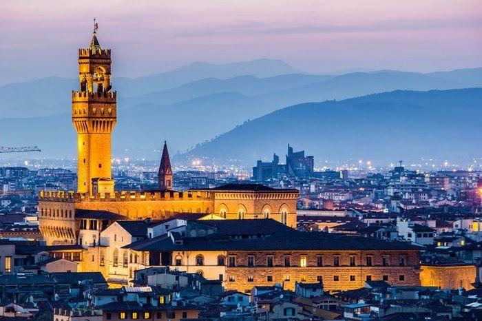Florença (Firenze)