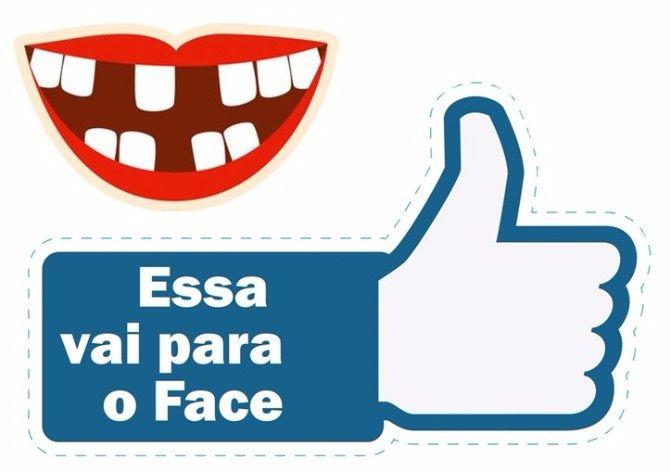 Facebook + boca