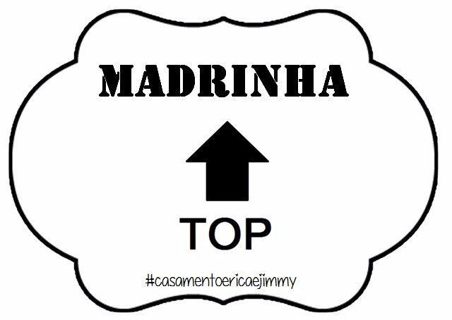 Madrinha TOP