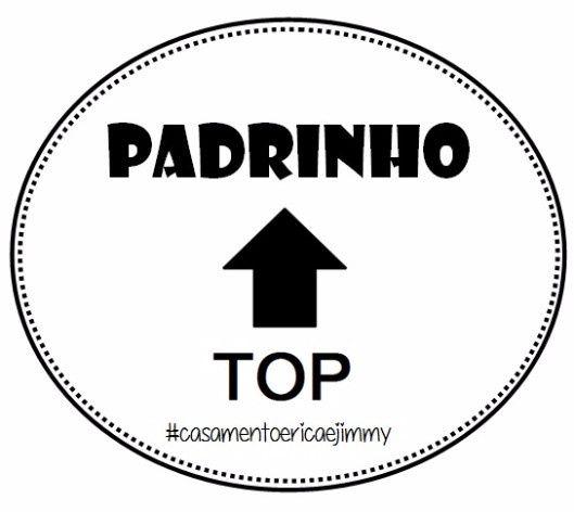 Padrinho TOP