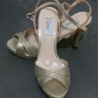 Meu sapato do casamento (durval calçados finos) - 1