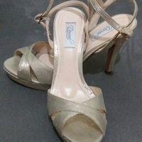 Meu sapato do casamento (durval calçados finos) - 2