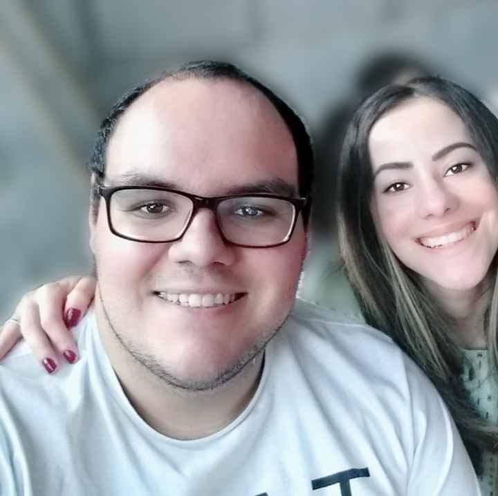 INSTAGRAM: qual a foto mais linda de vocês dois juntos? 25