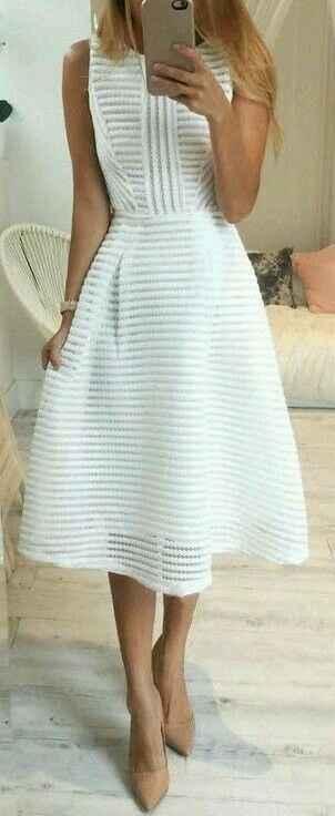 Ideias para vestido de noivado - 1