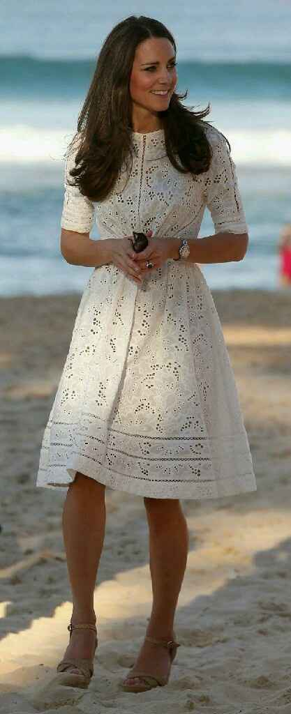 Ideias para vestido de noivado - 2