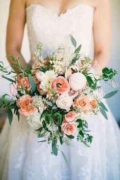 Buquê de noiva, como e quando escolher? - 2