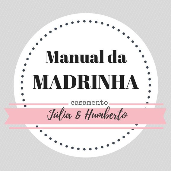 Manual dos Padrinhos 3