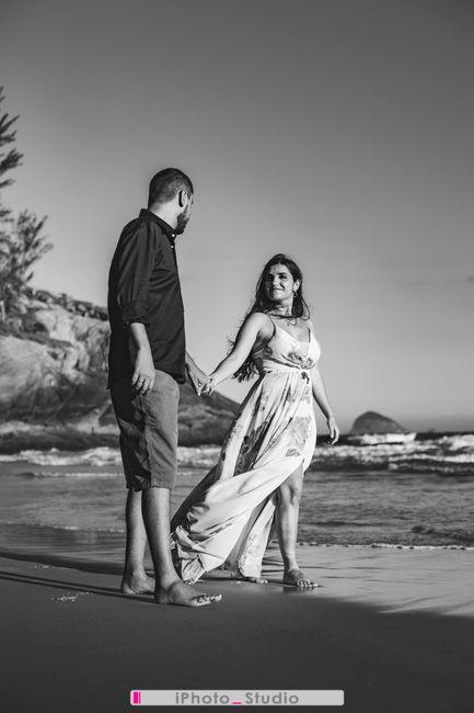 Nosso Pré Wedding 8