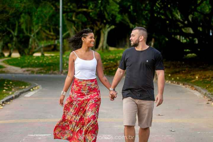 Suane e Marcelo
