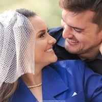 Meu casamento no civil - 1