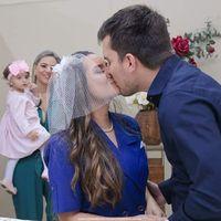 Meu casamento no civil - 2