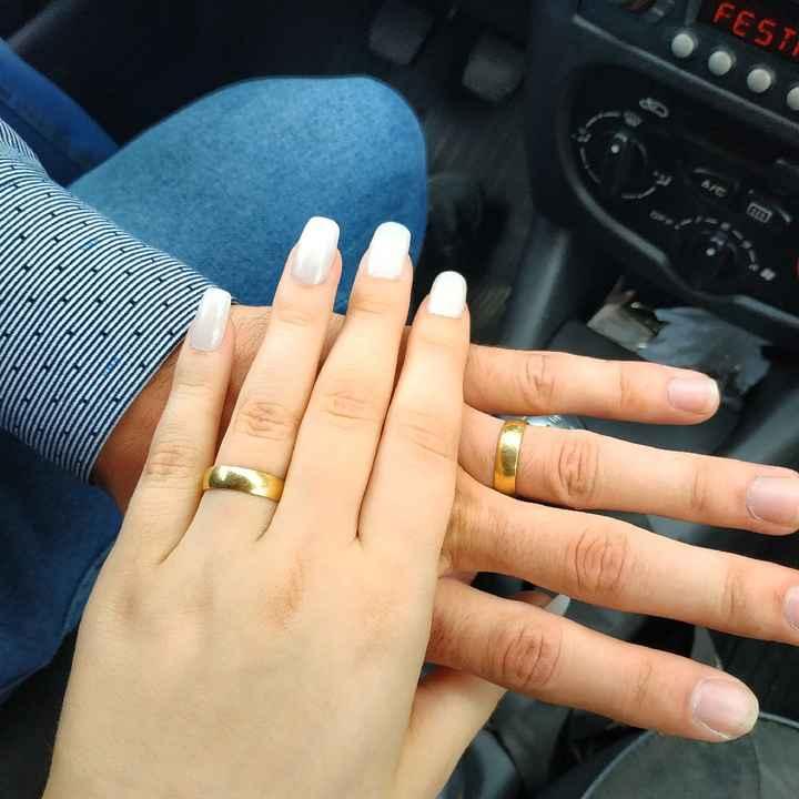 Casamento civil - 1