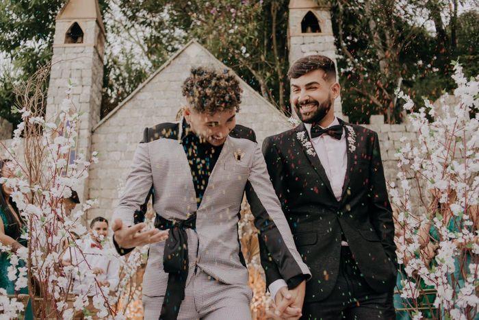 Casamoooos - (homoafetivo, gay, lgbtqi+) 3