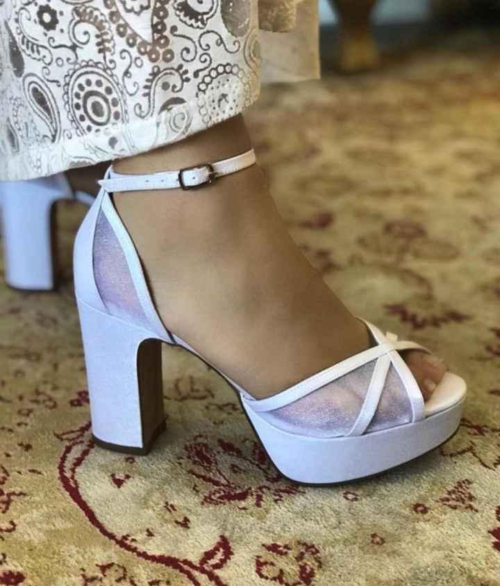 Sapato para casar - 2