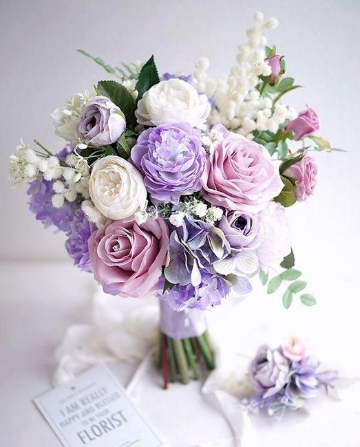 Minhas escolhas para o dia de noiva! - 3