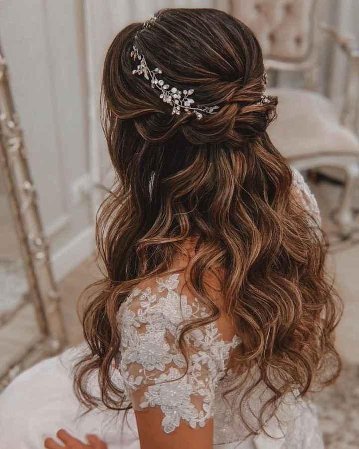 Minhas escolhas para o dia de noiva! - 1