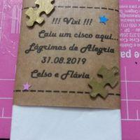 Lágrimas de Alegria - 2