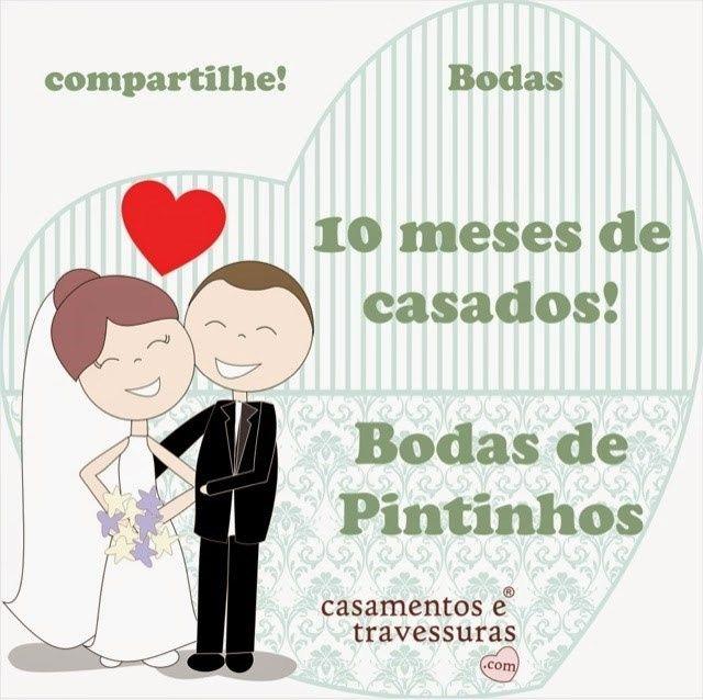 10 Meses De Muito Amor