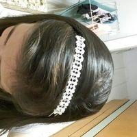 Minha tiara chegou - 1