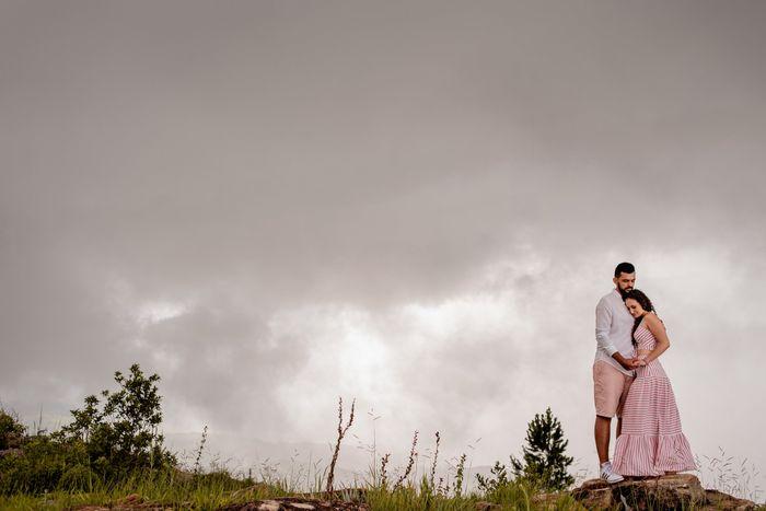 Ensaio pré casamento 5