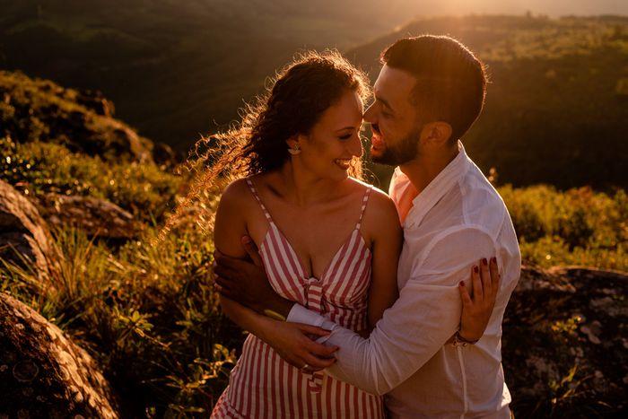 Ensaio pré casamento 6