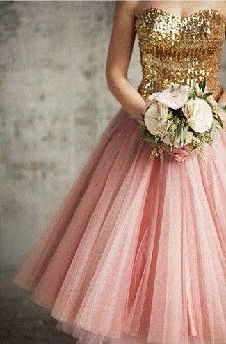 Vestido da madrinha