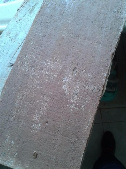 Plaquinhas de madeira DIY - passo a passo - Casamento Carol e Carlos