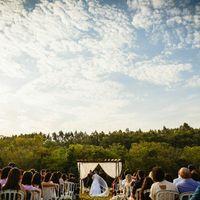 7 meses - bodas de purpurina - 1