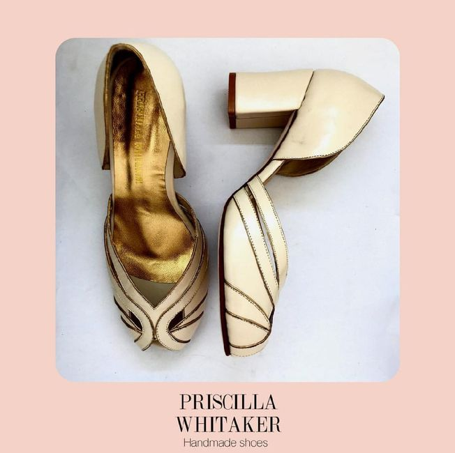 ac200ca7ea Onde posso encontrar sapatos com carinha mais vintage à preços justos São  Paulo? 4