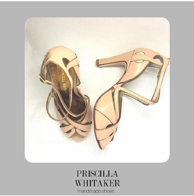 95cb732a2c Onde posso encontrar sapatos com carinha mais vintage à preços justos São  Paulo? 5