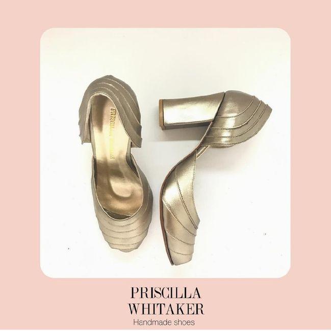 510168e785 Onde posso encontrar sapatos com carinha mais vintage à preços justos São  Paulo? 6