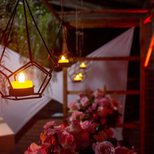 Parte 2: Lugares para casamento no Campo em Joinville/sc 2