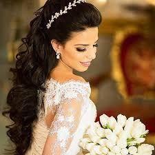 Penteados para noivas - 3