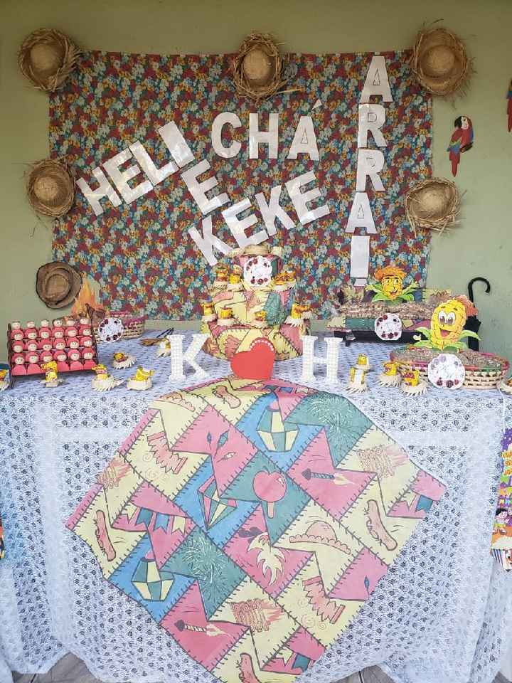 Meu Chaarraia 👩🌾 #vemver - 7