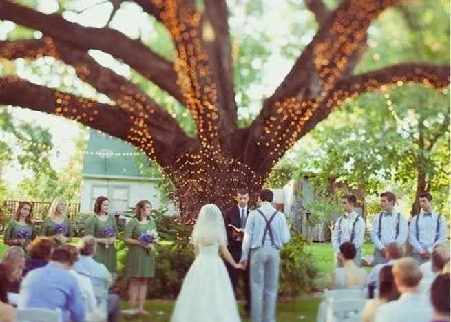 Casamento rústico - Help! - 1