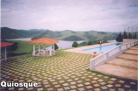 Sitio Cerejeira - Salesopolis