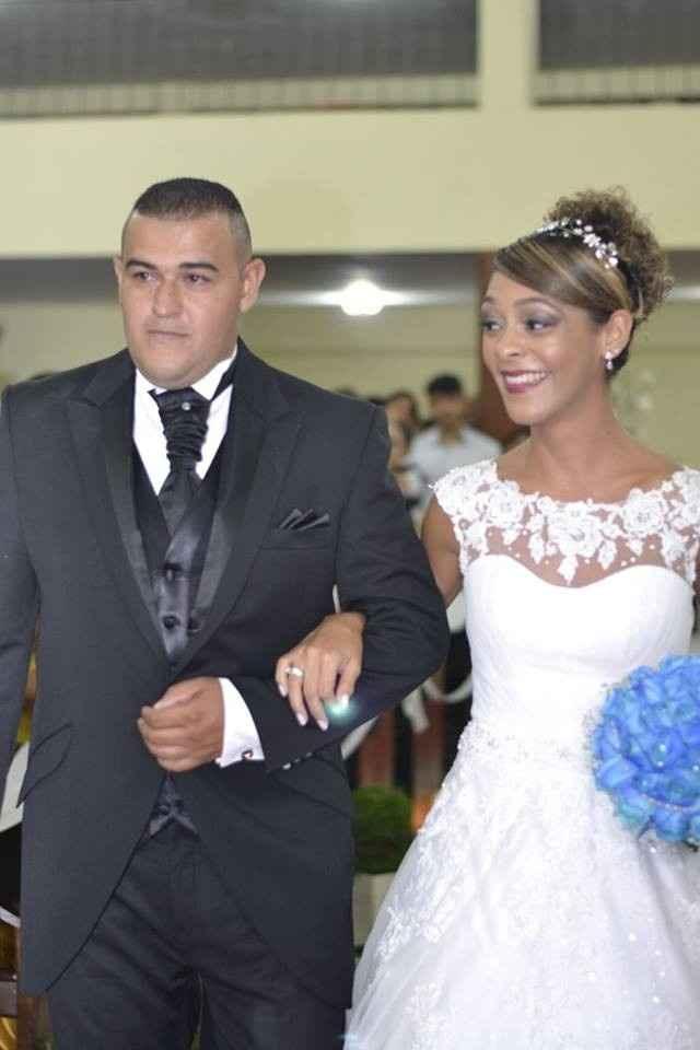 Já casados