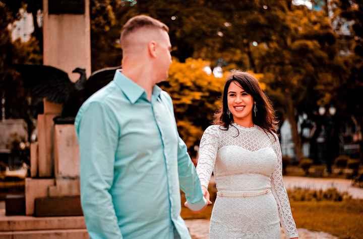 Nosso Pre Wedding #vemver - 2