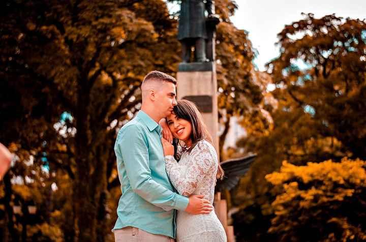 Nosso Pre Wedding #vemver - 4