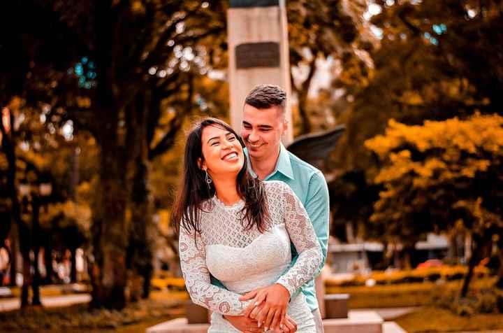 Nosso Pre Wedding #vemver - 5