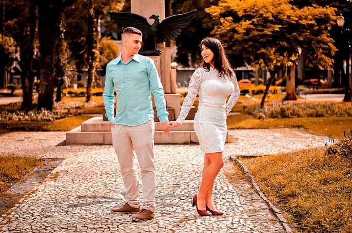 Nosso Pre Wedding #vemver - 6