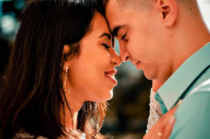Nosso Pre Wedding #vemver - 8