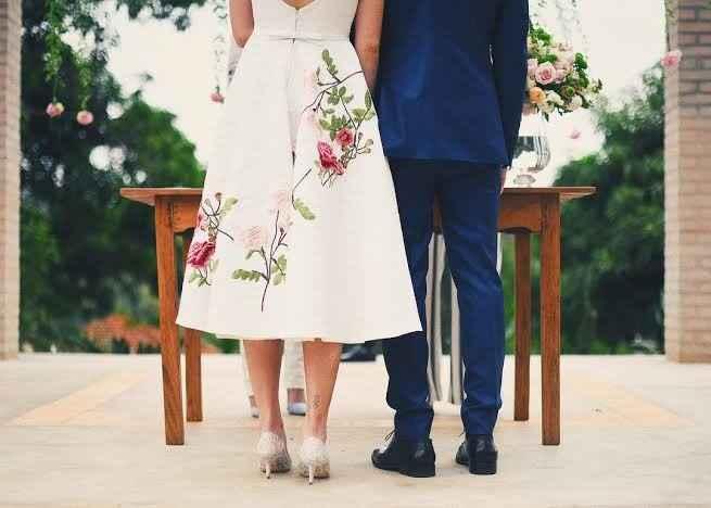 Preciso de ajuda! Covid e casamento civil - 1