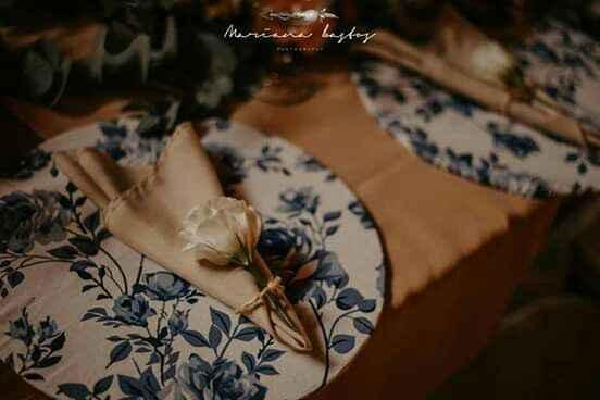 Meu casamento - 3