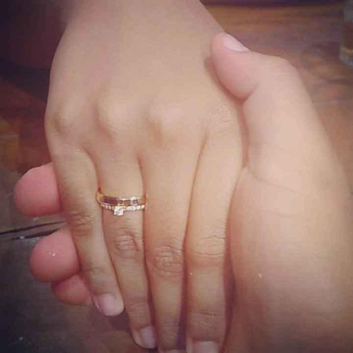 Noiva estou 😻 - 1