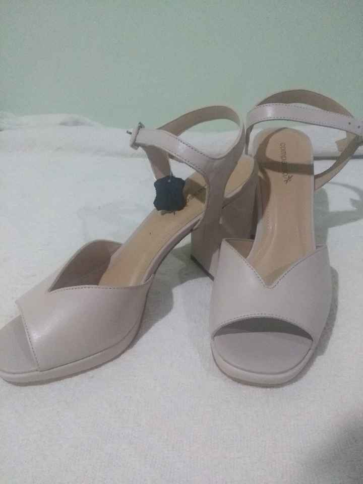 Meu sapato pro Dia c #vemver - 1