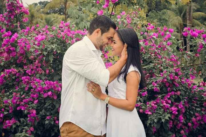 Casamentos reais 2017: o pré-wedding - 2