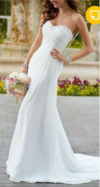 Coisas para fazer 1 ano antes do casamento: em busca do vestido perfeito! - 1